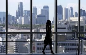the 100 hour work week in japan