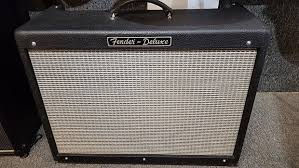 rod deluxe cabinet fender rod deluxe loaded cabinet reverb