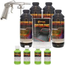 Rustoleum Bed Liner Kit Spray On Truck Bed Liner Kit Ktactical Decoration
