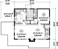 great room floor plans two story great room house plan 80644pm architectural designs