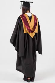 graduation toga bachelor graduation gown set for unsw engineering gowntown