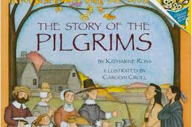 pilgrims book 12 best thanksgiving books for kids