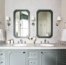 White And Gray Bathroom by Interior Design Inspiration Photos By Artistic Designs For Living