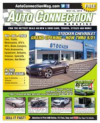 05 28 14 auto connection magazine by auto connection magazine issuu