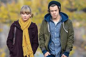 harry styles on taylor swift relationship u0027it was a learning