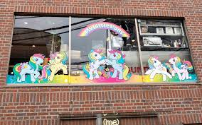 my little pony wall mural 49 best my little pony images on the world s first my little pony cafe opens in tokyo travel my little pony cafe