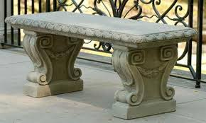 Stone Bench For Sale Download Small Concrete Garden Benches Solidaria Garden