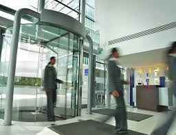 Air Curtains For Doors 14 Best Revolving Door Air Curtains Images On Pinterest Blinds