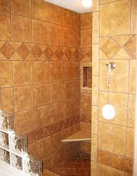 images about bath ideas on pinterest hickory cabinets tile showers