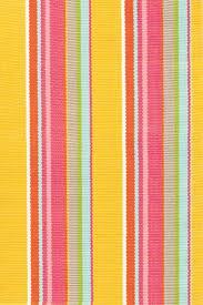 Stripe Outdoor Rug Dash U0026 Albert Indoor Outdoor Rug Happy Yellow Stripe