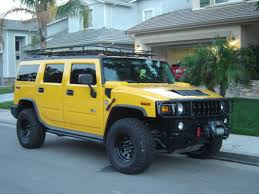 New Hummer H2 My New Winch Hummer Forums By Elcova
