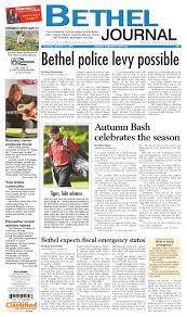 bethel journal 100809 by enquirer media issuu