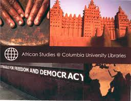 african studies columbia university libraries
