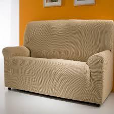 housse de canapé bi extensible housse fauteuil et canapé bi extensible unie ma housse déco