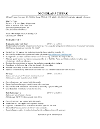 Dental Hygienist Sample Resume by Nicholas J Ciupak Resume Without Cover Letter