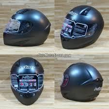 kbc motocross helmets vk gun metal