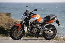 black rider aprilia shiver 750