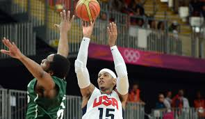 the national governing body for men u0027s and women u0027s basketball in