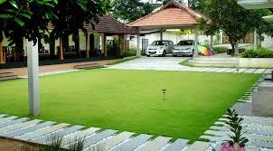 Garden Landscaping In Kerala