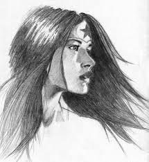 wonder woman sketch by ninjason57 on deviantart