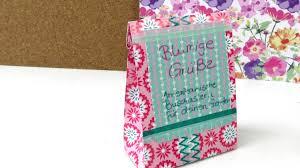 hochzeitsgeschenk f r beste freundin geschenkideen für die beste freundin blumen papiertütchen selber