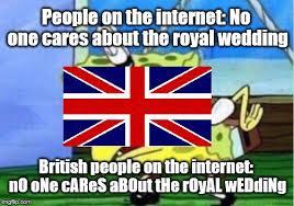 No One Cares Spongebob Meme - mocking spongebob latest memes imgflip