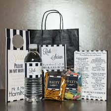 wedding guest bags 294 best welcome bags boxes gifts images on gable
