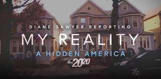 diane sawyer report