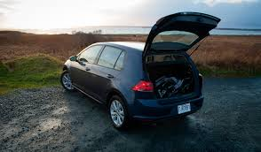 Capsule Review 2015 Volkswagen Golf 1 8 Tsi Manual The Truth