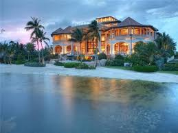25 luxury beach house design ideas homadein