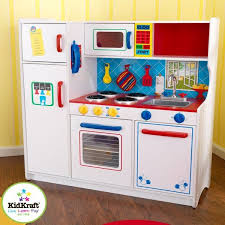 Childrens Wooden Kitchen Kidkraft by