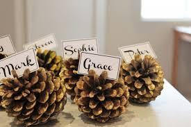 pine cone decoration ideas 13 pine cone craft ideas diy cozy home