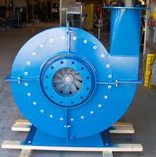 Floor Blower by Turbo Radial Open Wheel High Pressure Blower Bellaire Houston