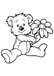 big coloring sheets free coloring pages print color