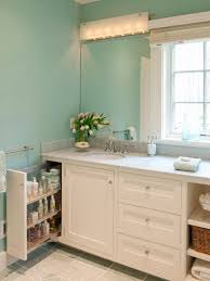 Bathroom Cabinet Organizer Bathroom Innovative Bathroom Storage Designs Install A Cabinet