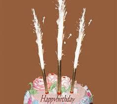 birthday cake sparklers cake sparklers