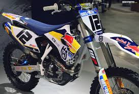 2015 motocross bikes who has the better looking factory bikes moto related