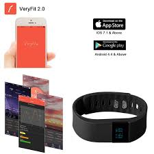 android tracker fitness tracker bluetooth 4 0 sleep monitor calorie counter