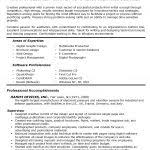 examples of resumes 89 glamorous free resume for law enforcement