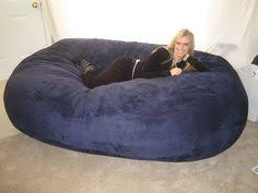 Used Lovesac Lovesac Supersac Front Doors Renting And Laundry