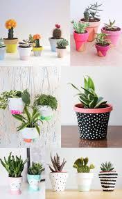 best 25 painting pots ideas on pinterest painted plant pots
