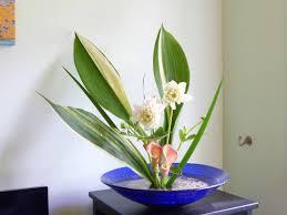 Japanese Flower Artwork - traditional japanese arts the ikebana the art of flower