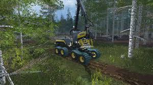 ls that look like trees ponsse pack ls 2015 farming simulator 2015 15 mod