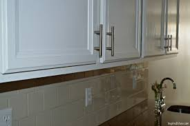 Paint Wood Kitchen Cabinets Gorgeous How To Paint Wood Kitchen Cabinets On Painted Kitchen