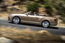 bentley sedan 2016 2016 bentley continental gt gets facelift autoguide com news