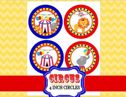 circus birthday party carnival party circus party circus bursts