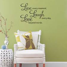 live laugh love home decor wall decals quotes picture more detailed picture about