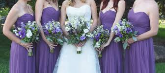 wedding flowers for september september wedding purple flowers