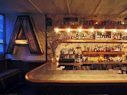 Top Ten Bars In Nyc Forbes U0027 Top Ten Bars In The World U2013 Stir