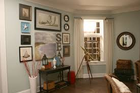 coastal themed living room awe inspiring best 25 nautical rooms